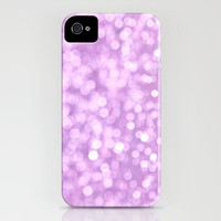 Girls Just Wanna Sparkle iPhone Case by Beth - Paper Angels Photography | Society6