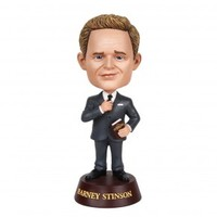 How I Met Your Mother Barney Stinson Bobblehead