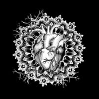 Pull Out your Heart shirt from Dominant-ink