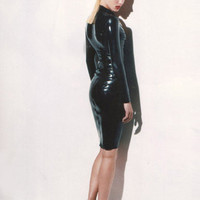 Atsuko Kudo | Buy luxury latex items from our Love Fashion 2 Collection online today