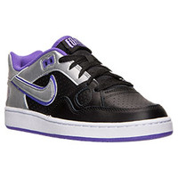 Women's Nike Son Of Force Casual Shoes