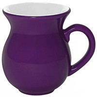 Purple Chantal Memory Collection Tea Mug
