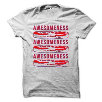 Bacon Awesomeness