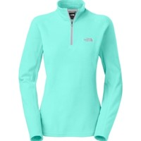 The North Face Women's Glacier Quarter Zip Fleece Pullover - Dick's Sporting Goods