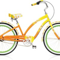 Electra Daisy 3i (24-inch) - Women's - Deerfield Florida Bike Shop South Florida