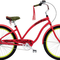 Electra Lace 3i - Women's - Deerfield Florida Bike Shop South Florida