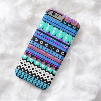 Princess #6 - Tribal Pattern iPhone 6 Case