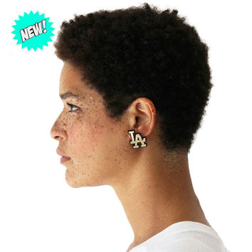 L.A. Stud Earrings