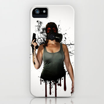 Bellatrix iPhone & iPod Case by Nicklas Gustafsson