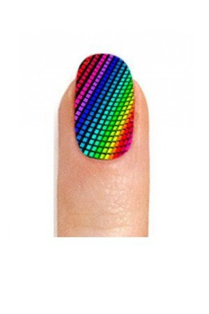 Natalie Nail Wraps