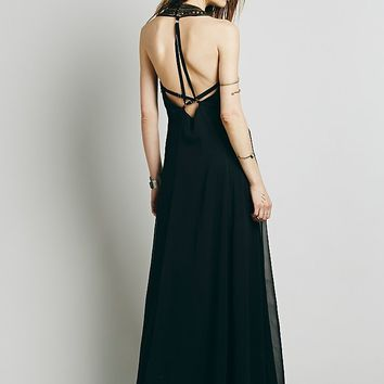 Free People Demeter Gown