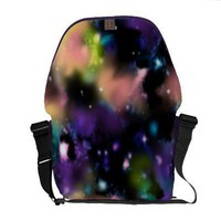 Galaxy 2 courier bag from Zazzle.com