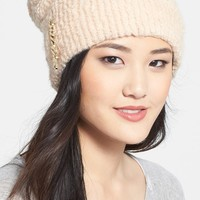 Wildfox Loose Knit Beanie