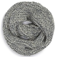 Bickley + Mitchell Knit Infinity Scarf | Nordstrom