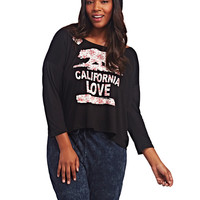 California Love Top | Wet Seal+