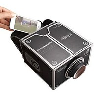 Smartphone Projector - Smartphone accessory | Solutions