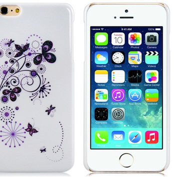 Cosmo Plastic Case for iPhone 6 Plus