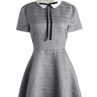 Dazzling at Dinner Dress | Mod Retro Vintage Dresses | ModCloth.com