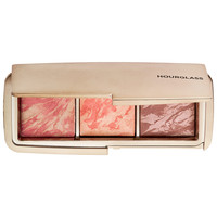 Hourglass Ambient Lighting Blush Palette (Luminous Flush/ Incandescent Electra/ Mood Exposure)
