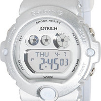 Baby-G x JoyRich BG6901JR-8 Leopard Print Digital Watch