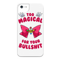TOO MAGICAL IPHONE CASE - iPhone