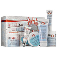 First Aid Beauty Cheers To Fab Skin