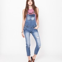 O'Neill TASHA OVERALLS from Official US O'Neill Store