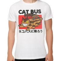 My Neighbor Totoro Catbus T-Shirt
