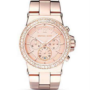 "MICHAEL Michael Kors ""Dylan"" Watch, 43mm 