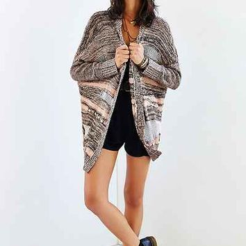 MINKPINK Great Unknown Cardigan - Urban Outfitters