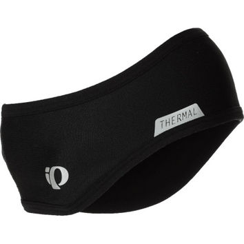 Pearl Izumi Thermal Headband Black, One