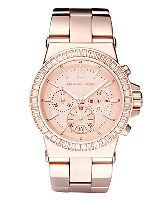 Michael Kors Watch, Women's