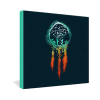 Budi Kwan Dream Catcher Gallery Wrapped Canvas
