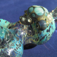Glass pipes  Raphael