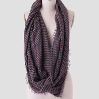 North Bay Infinity Scarf
