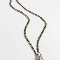 Magic Wand Necklace By Natalie B.