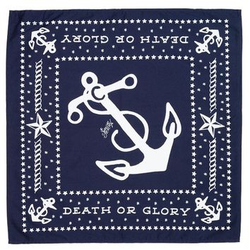 Anchor Bandana by Sailor Jerry