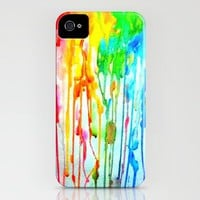 Colours of life iPhone Case by Sreetama Ray | Society6