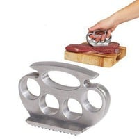 Knuckle Pounder - Meat Tenderizer - Whimsical & Unique Gift Ideas for the Coolest Gift Givers