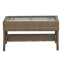 Target Home™ Rolston Wicker Patio Coffee Table