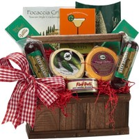 Art of Appreciation Gift Baskets   Me...