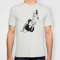 Icons 009 T-shirt by Gianmarco Magnani