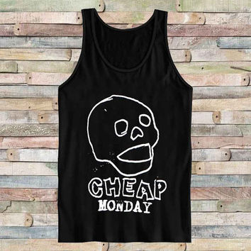 Luke Hemmings'infamous shirts for Tank Top Mens and Tank top Girls