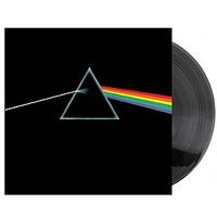 Pink Floyd The Dark Side of the Moon Vinyl - Urban Outfitters
