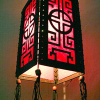 Decorative Hanging Lantern