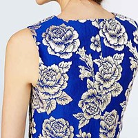 Sister Jane Golden Rose Top - Urban Outfitters