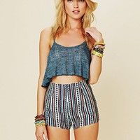 Free People My Lindy Lou Top