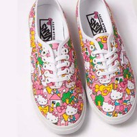 Product: Hello Kitty Authentic Lo Pro