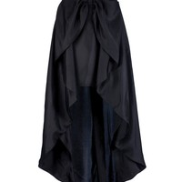 Cynthia Rowley -  Cascading Bow Skirt - Bottoms