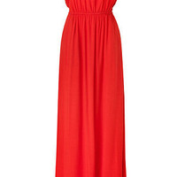 Splendid - Paprika Strapless Dress
